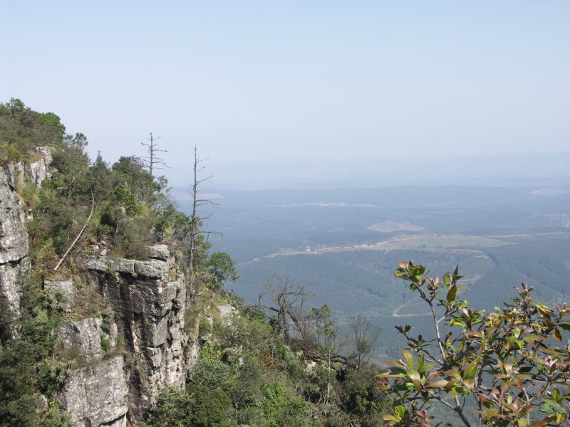 View of the Lowveld
